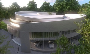 Открытие рублевского еврейского центра состоится 6 декабря