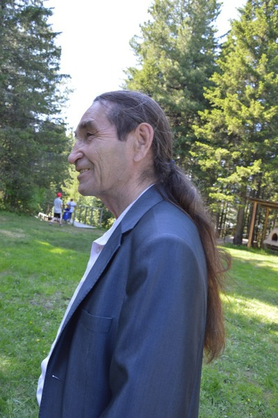 Хантыйского фольклориста признали звездой социальных сетей на финском конкурсе