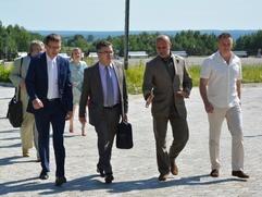 На строительство финно-угорского этнопарка в Коми попросили 184 млн рублей