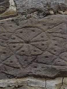 Научный труд об ингушских петроглифах на английском языке издадут в Ингушетии