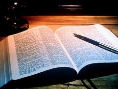 Еще одну книгу Ветхого Завета перевели на якутский язык