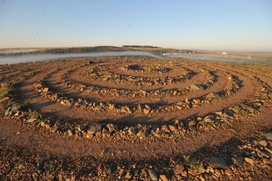 У развалин древнего города устроят языческий праздник