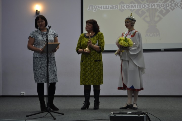 """Гран-при чувашского кинофестиваля получил режиссер фильма """"Хорло"""""""