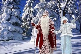 Ижевская Снегурочка обретет бабушку