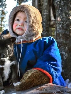 Конкурс фотографий и видеоискусства о жизни коренных народов стартовал на Таймыре