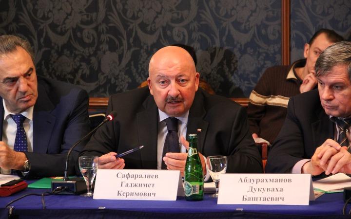 Представители Северного Кавказа неоднозначно отозвались о готовности Ходорковского воевать за Россию