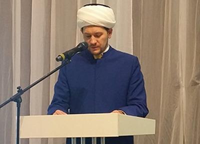 В Духовном управлении мусульман РФ раскритиковали идею Русского мира