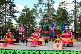 Более 100 мероприятий пройдут в Югре в честь Международного дня коренных народов