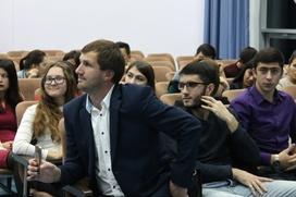 В Чувашии создана Молодежная ассамблея народов республики