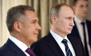 СМИ: Кремль не будет создавать комиссию по договору с Татарстаном
