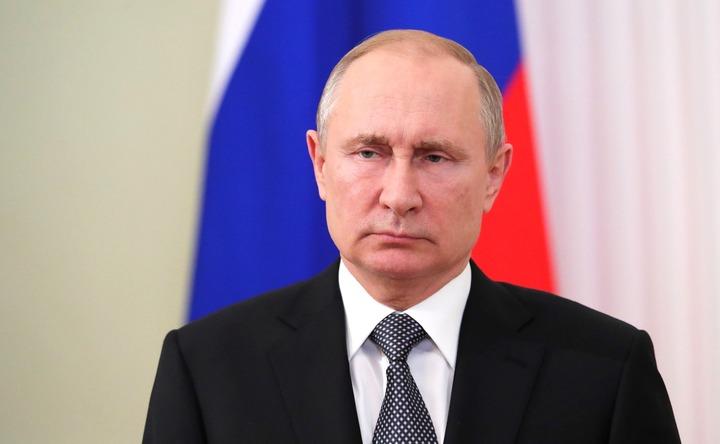 Путин подписал закон о компенсации ущерба коренным малочисленным народам