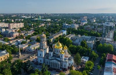Съезд украинского народа пройдет в Крыму