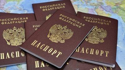 """Российское гражданство предложили давать по """"праву почвы"""""""