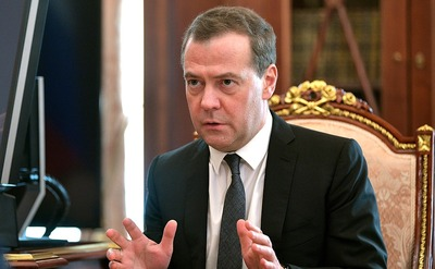 Медведев: Самостоятельность регионов не должна приводить к сепаратизму