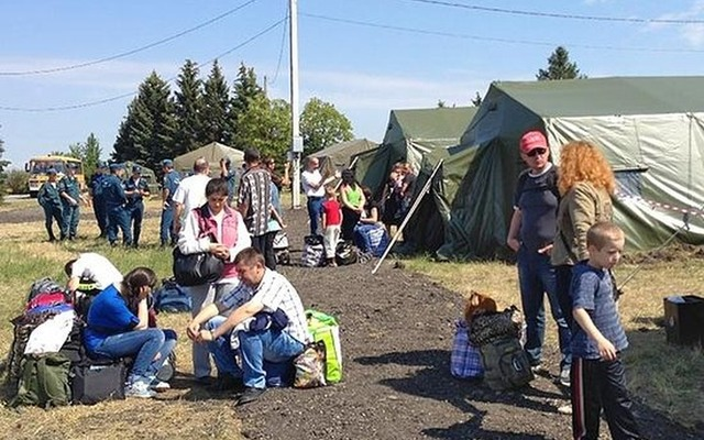 Что объединяет русских казаков и беженцев из Сирии