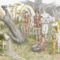 Лесные люди