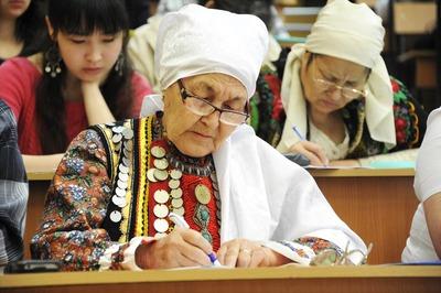 В Уфе напишут региональный диктант по башкирскому языку