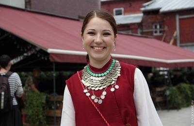 """Личные удмуртские имена дадут гостям """"Всемирного дня пельменя"""" в Ижевске"""