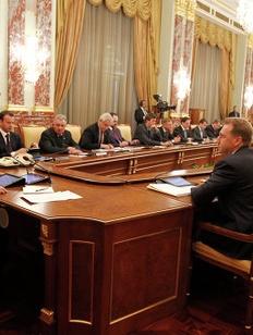 Правительство приняло ФЦП об укреплении единства российской нации: 6,8 млрд рублей до 2020 года