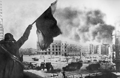 Выставка о многонациональном характере победы под Сталинградом откроется в Москве