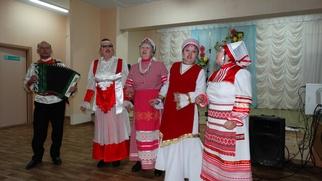 В Саранске учредили Дом дружбы народов