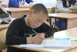 На Ямале оленевод-школьник спас тонущего пастуха с помощью тынзяна