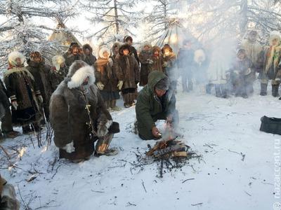 В Якутии сняли фильм о враче, спасавшем эвенков во время эпидемии тифа