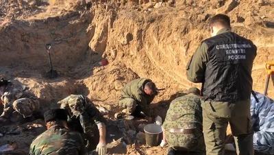 В Ростовской области возбудили уголовное дело о геноциде в годы войны