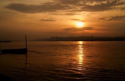 В Совфеде призвали увеличить квоты вылова рыбы на Енисее ради коренных народов