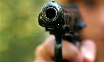 Неонацист открыл стрельбу по управлению ФСБ в Хабаровске