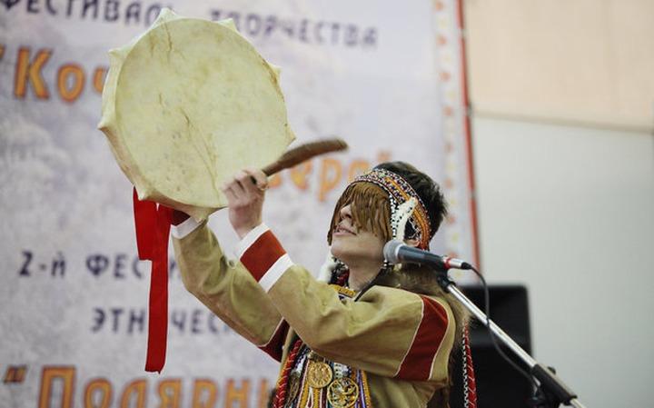 """На выставке """"Сокровища Севера 2015"""" обсудят проблемы общин КМНС"""