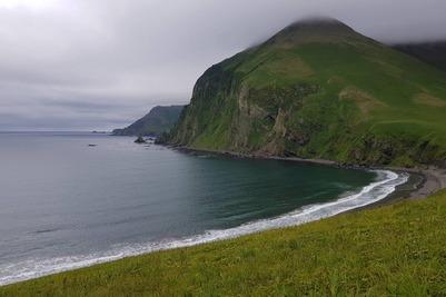 Командорские острова признали местом традиционного проживания коренных народов