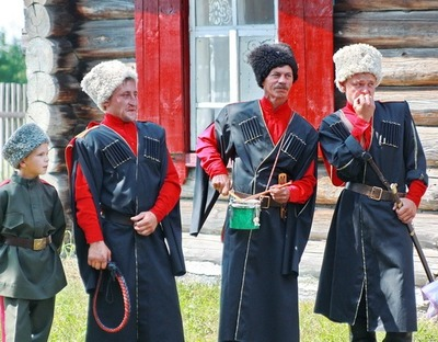 Казаки будут следить за порядком в Алтайском крае
