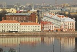 Студенты СПбГУ выступили против оптимизации этнографического образования