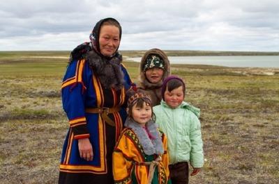 Правительство Ямала будет кормить и одевать детей тундровиков до 23 лет