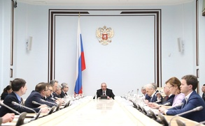 Изменен состав президентского Совета по межнациональным отношениям