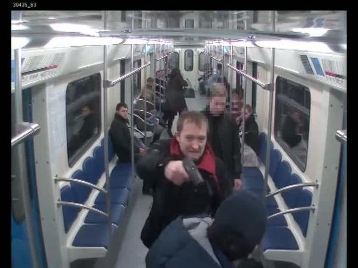 Дмитрий Паршин опроверг межнациональную подоплеку конфликта со стрельбой в метро