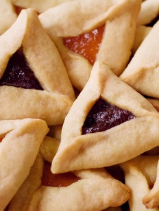 Самый веселый еврейский праздник Пурим отметят в России