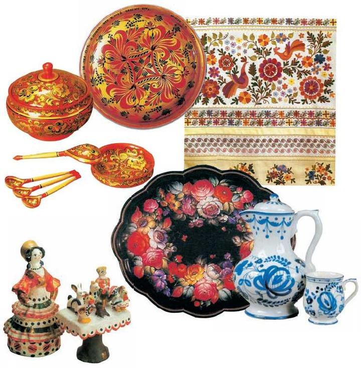 В Сочи проведут фестиваль народных мастеров и художников