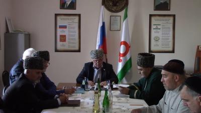 Ингушские тейпы выступили против изменений границ между Ингушетией и Чечней