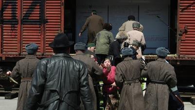 В Петербурге пройдут траурные мероприятия в день 70-летия депортации ингушей и чеченцев