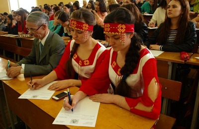В Мосгордуме предложили запретить студентам носить национальную одежду