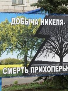 Донские казаки призвали Путина остановить добычу никеля в Прихоперье