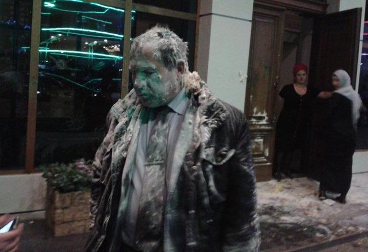 Эксперты о нападении на правозащитника в Грозном: Это не могли сделать чеченцы