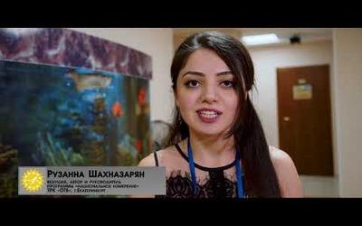 """Как прошел конкурс """"СМИротворец-Урал 2017"""""""