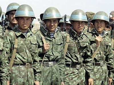 Мигранты заявили о готовности служить в российской армии