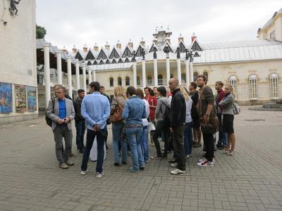 Большинство жителей Воронежа межнациональные отношения в регионе назвали  доброжелательными