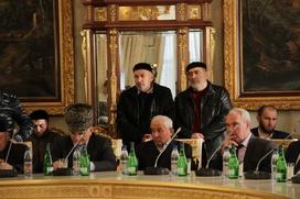 Двух авторов книг о происхождении чеченцев проверят на экстремизм