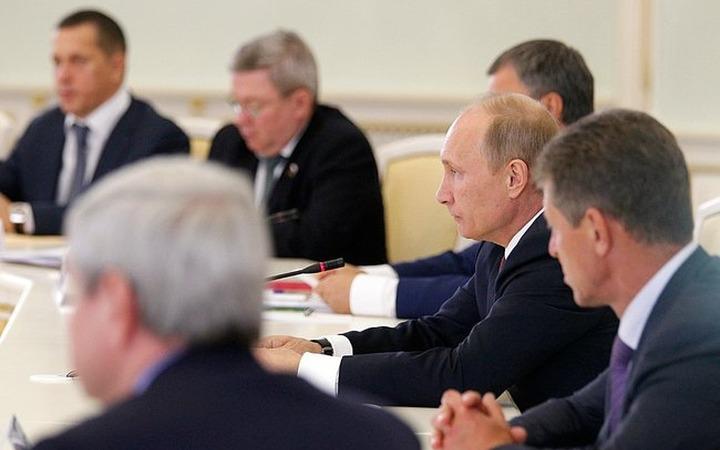 19 февраля Путин собирает Совет по межнациональным отношениям