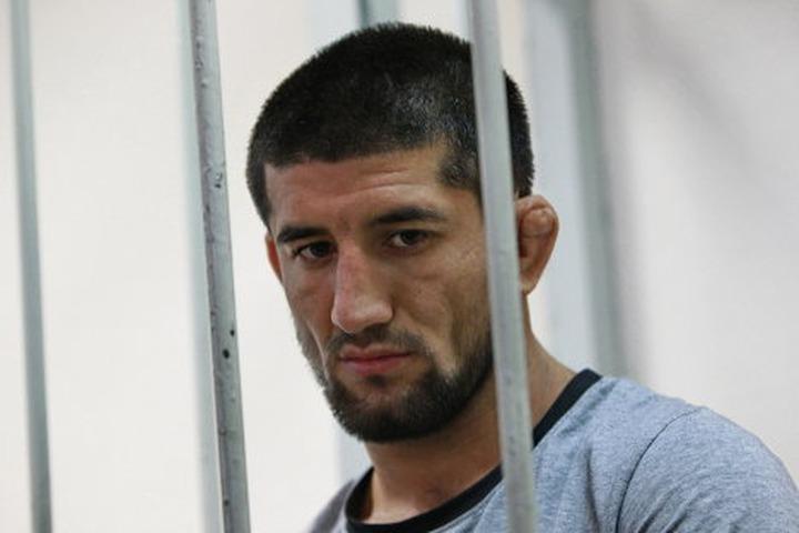 Двое подельников убитого Расулом Мирзаевым Ивана Агафона получили тюремные сроки